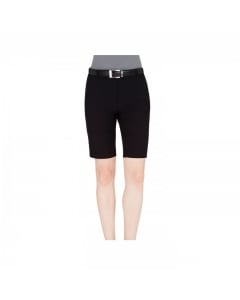 Sporte Leisure Ladies Stretch Tech Short - Black