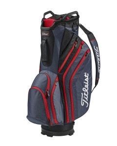 Titleist Lightweight Cart Bag - Charcoal