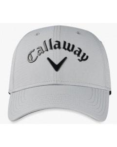 Callaway Liquid Metal Cap - Silver/Black