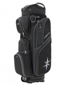 MGI Lite-Play Cart Bag - Black