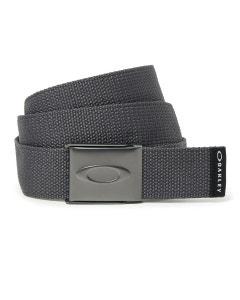 Oakley Ellipse Web Belt - Forged Iron