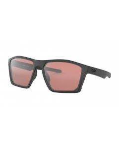 Oakley Targetline Matte Black with PRIZM Dark Golf Lens