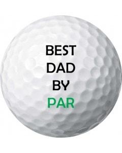 A Novelty Gift (PAR) - Callaway 2021 Warbird Logo Golf Balls