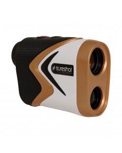Sureshot PINLOC 5000i Laser Rangerfinder - White