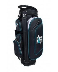 AFL Deluxe Cart Bag - Port Power