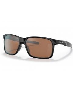 Oakley Portal X Black with PRIZM Tung Polar Lens