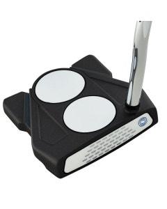Odyssey 2-Ball Ten Putter - Oversize Grip