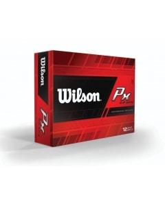 Wilson PX Distance Golf Balls