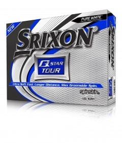Srixon 2020 Q Star Tour Golf Balls