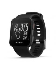 Garmin Approach S10 GPS Watch - Black