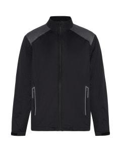 Sporte Leisure Mens Extreme Tec Jacket - Black