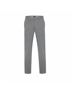 Sporte Leisure Mens Plain Pant with Adjustable Waist - Titanium