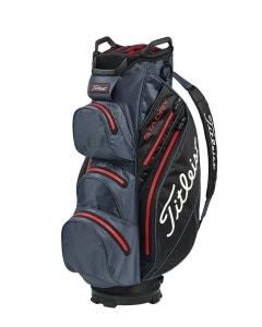 Titleist StaDry Cart Bag - Charcoal