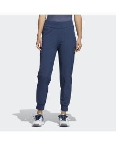 Adidas Women's Woven Jogger Pants - Navy