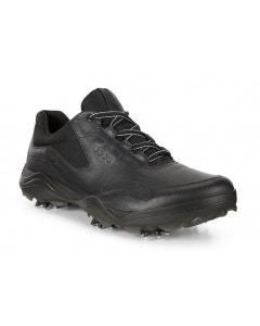 *Ecco Men's Strike Golf Shoes - Black