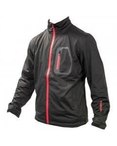 Supersport Mens Rainstorm Jacket - Black