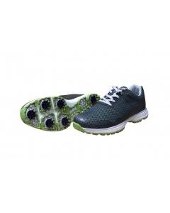 GolfCraft Supersport III Golf Shoe - Blue/Green