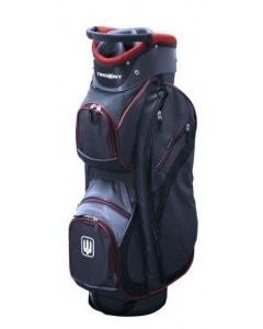 Trident TDX 500 Cart Bag - Charcoal