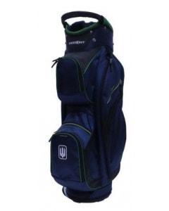 Trident TDX 500 Cart Bag - Navy