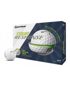 TaylorMade 2020 Tour Response Golf Balls