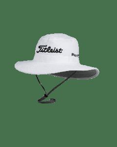 Titleist Tour Aussie Cap - White
