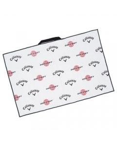 Callaway/Odyssey Microfiber Players Towel