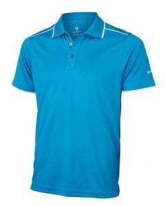 Golf Craft Wet Tech II Polo - Blue