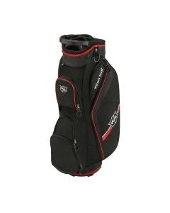 Wilson Staff Lite II Cart Bag - Black