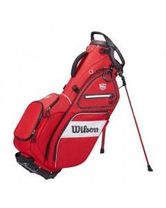 Wilson Staff EXO II Carry Bag - Red