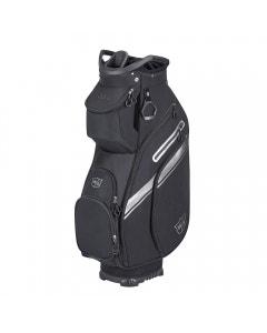 Wilson Staff EXO II Cart Bag - Black