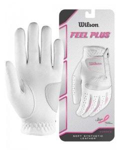 Wilson Feel Plus Glove - Womens