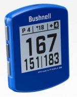 Bushnell Phantom 2 GPS - Blue