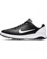Nike Infinity G Golf Shoes - Black/White