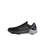 Adidas ZG21 Motion Golf Shoes - Black/Grey