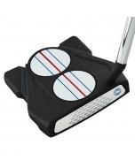 Odyssey 2-Ball Ten S Triple Track Putter - Pistol Grip