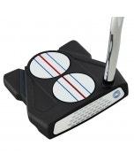 Odyssey 2-Ball Ten Triple Track Putter - Oversize Grip