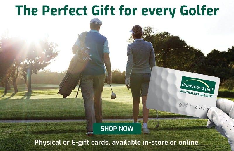 Drummond Golf Gift Cards