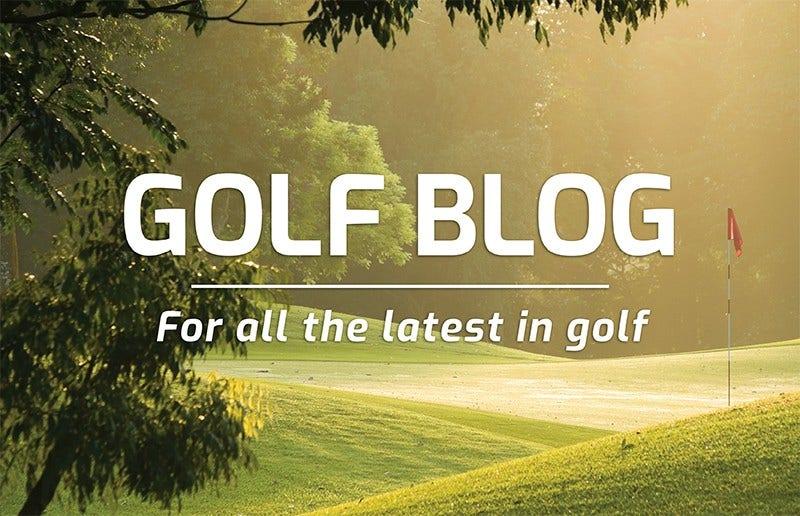 Golf Blog